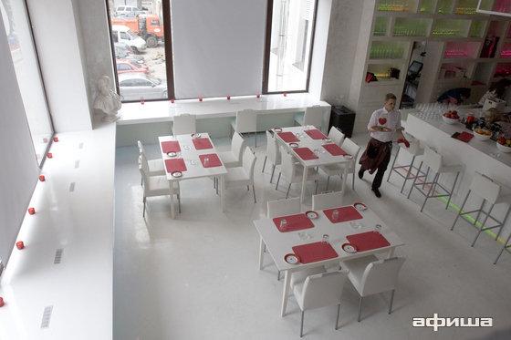 Ресторан Denis Popov - фотография 12