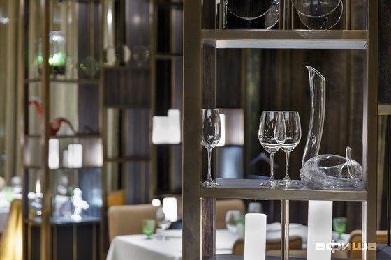 Ресторан Il lago dei cigni - фотография 11