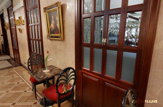 Ресторан Мезонин - фотография 3