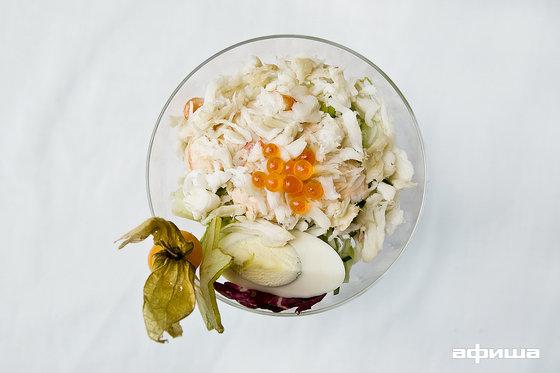Ресторан Манилов - фотография 4