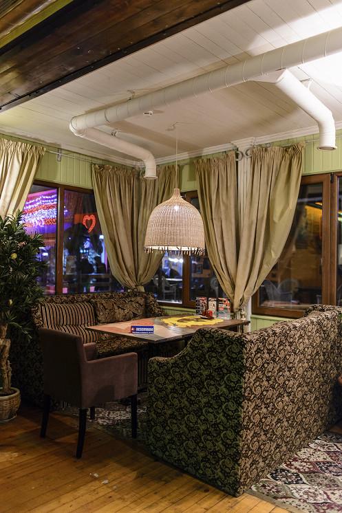 Ресторан Gala Cuba - фотография 3