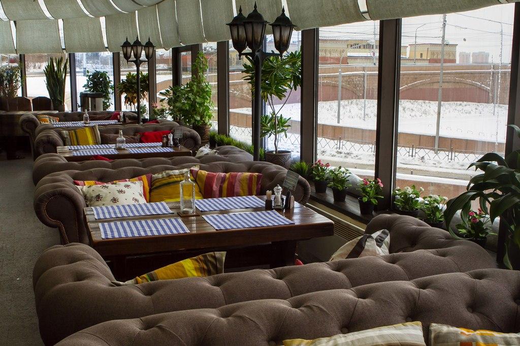 Ресторан Фон барон - фотография 1