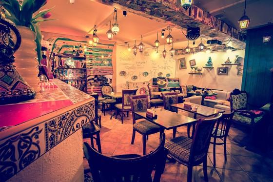 Ресторан Рецептор - фотография 15