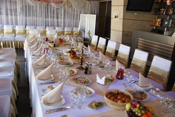 Ресторан Невский - фотография 4