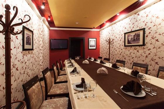 Ресторан Сам ам бери - фотография 7