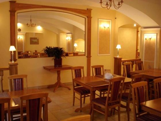 Ресторан Рояль - фотография 1