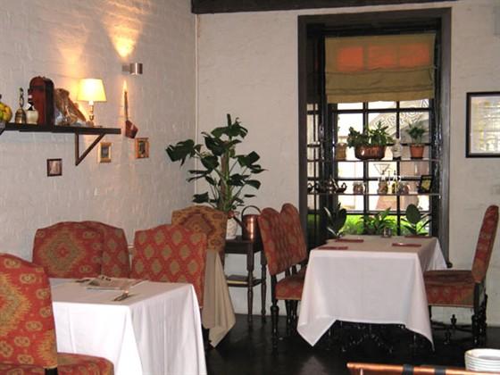 Ресторан Мамина паста - фотография 2