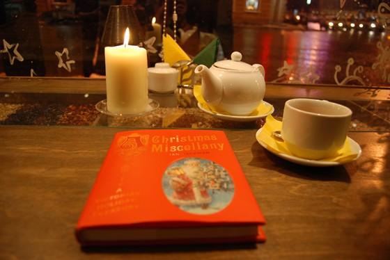 Ресторан Nero - фотография 4 - New Year Eve in Nero