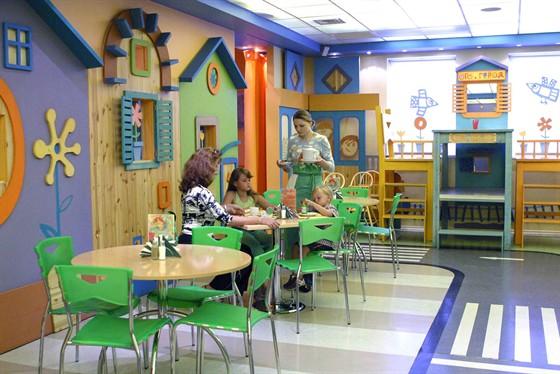 Ресторан Дом оранжевой коровы - фотография 2