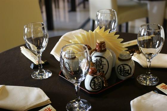 "Ресторан Токио City - фотография 3 - Ресторан ""Tokyo City"""