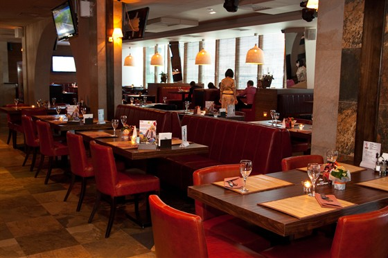 Ресторан Филин - фотография 7