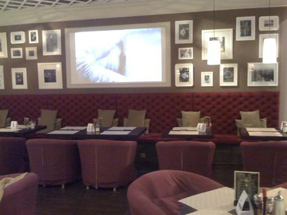 Ресторан Чильеджи - фотография 2