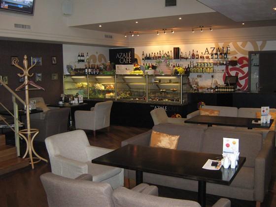 Ресторан Azale - фотография 1