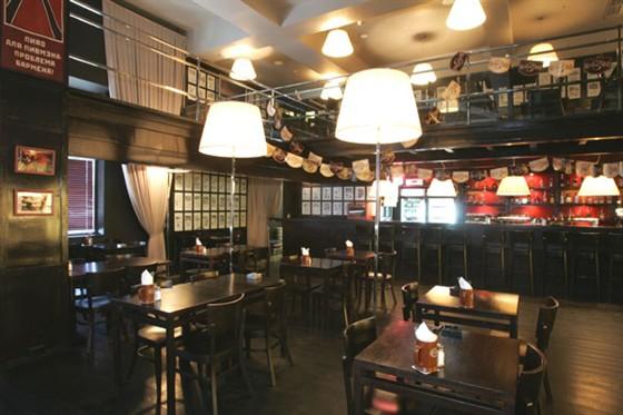 Ресторан Колбасофф - фотография 1