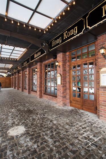 Ресторан Пивная станция - фотография 5