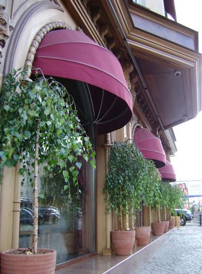 Ресторан Michel - фотография 12