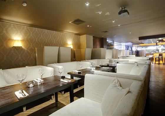 Ресторан Облака - фотография 24