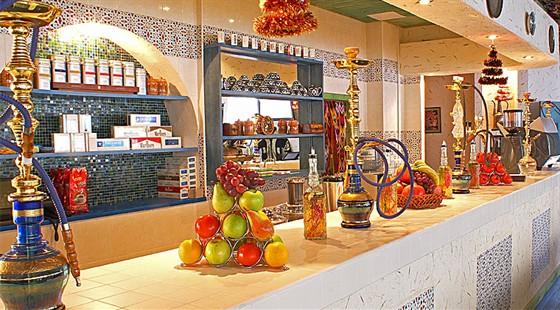 Ресторан Вгости - фотография 2