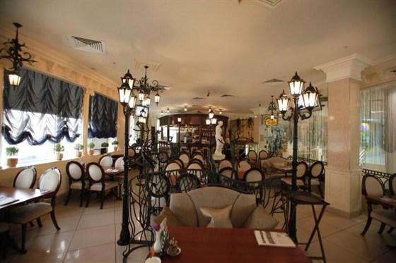 Ресторан Т-кафе - фотография 7