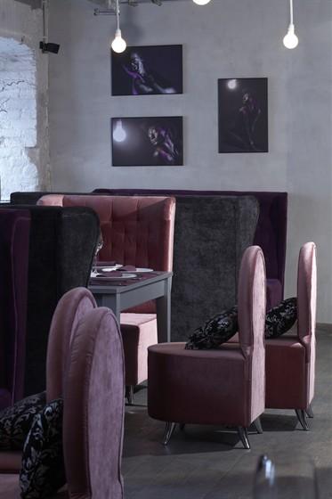 Ресторан Kamin - фотография 7