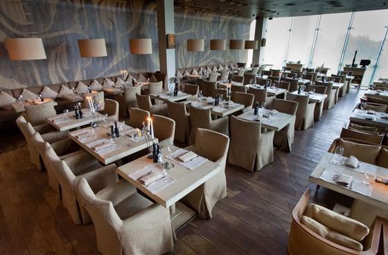 Ресторан Bocconcino - фотография 6