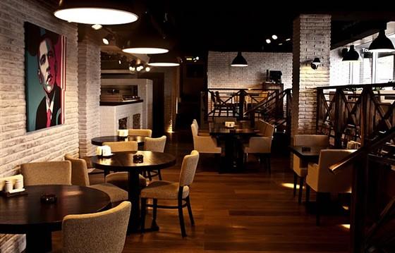 Ресторан Tony - фотография 13