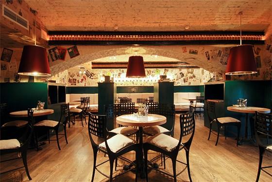 Ресторан Керосинка - фотография 6