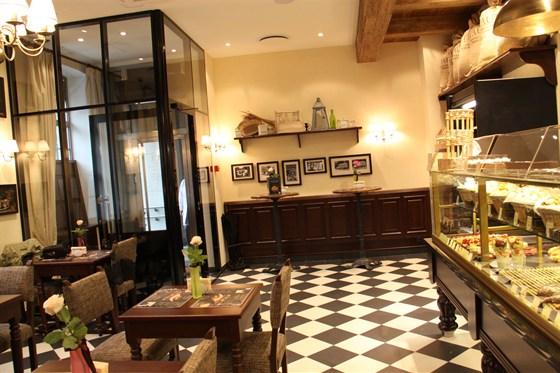 Ресторан Paul - фотография 4