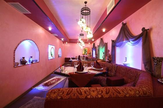 Ресторан Keyfi Konak - фотография 11