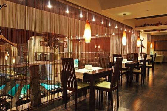 Ресторан Стейк'с - фотография 4
