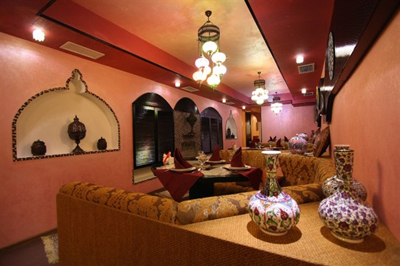 Ресторан Keyfi Konak - фотография 15