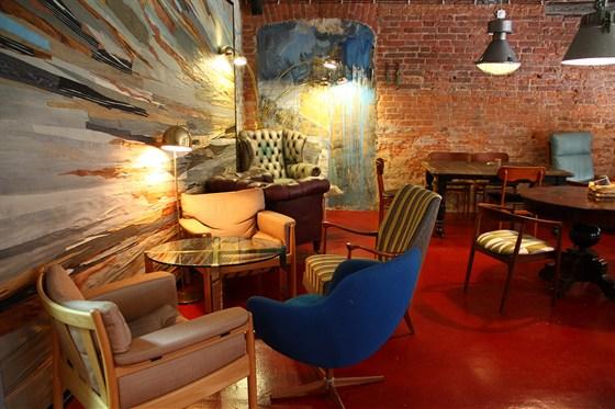 Ресторан 74 - фотография 1