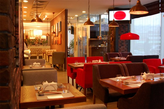 Ресторан Takanishibay - фотография 4