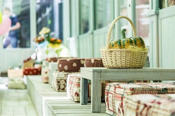 Ресторан Андерсон на Гиляровского - фотография 2