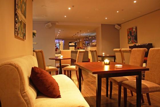 Ресторан Этре - фотография 2