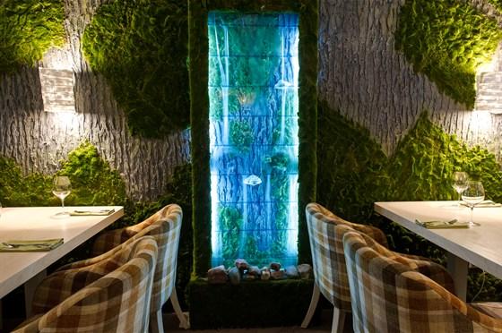 Ресторан Greenhoff - фотография 23