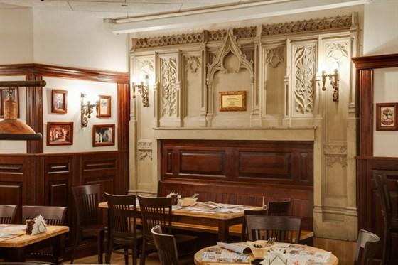 Ресторан Максимилианс - фотография 11
