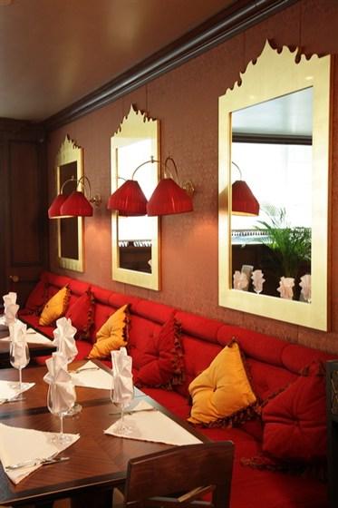 Ресторан Garibaldi - фотография 3