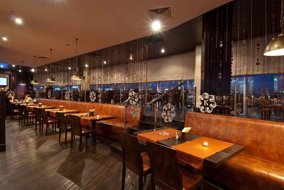 Ресторан Каравайцефф - фотография 5