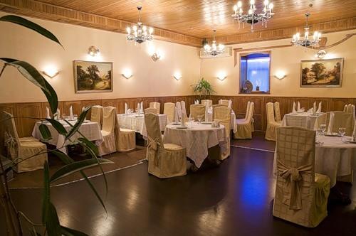 Ресторан Багратиони - фотография 8