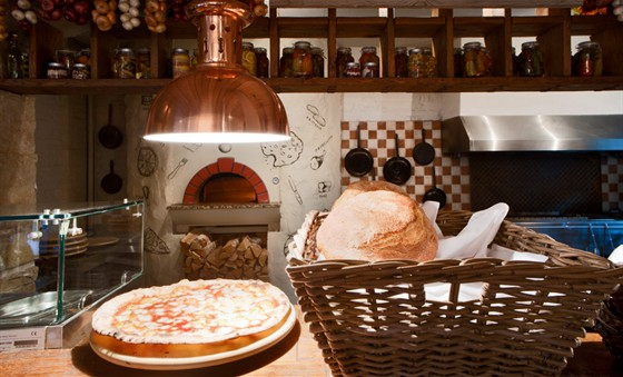Ресторан Донна Маргарита - фотография 2