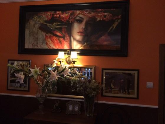 Ресторан Гарибальди - фотография 5