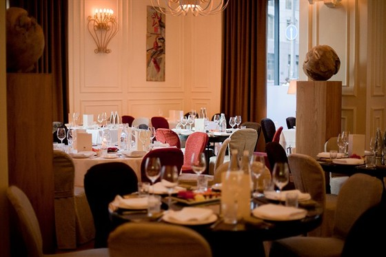 Ресторан Windows - фотография 1
