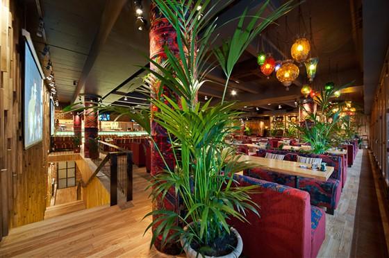 Ресторан Тапчан - фотография 10