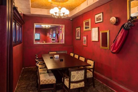 Ресторан Drunken Duck Pub - фотография 7