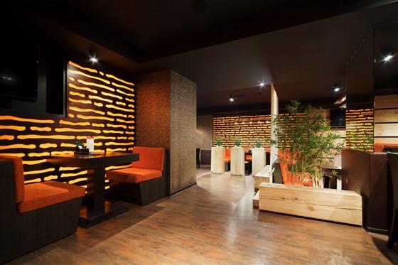Ресторан Васаби - фотография 5