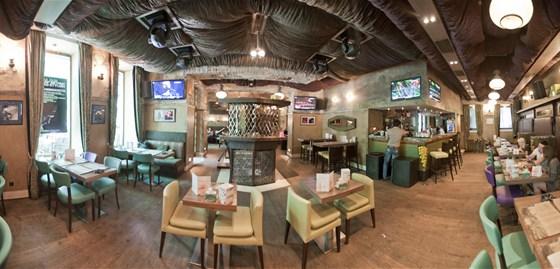 Ресторан Funky Lime - фотография 5