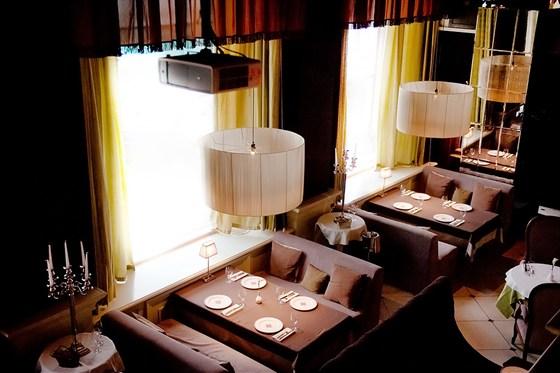 Ресторан Москафе - фотография 14