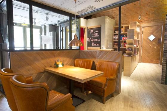 Ресторан Брудер - фотография 10