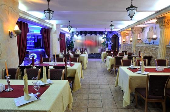 Ресторан Meze - фотография 2
